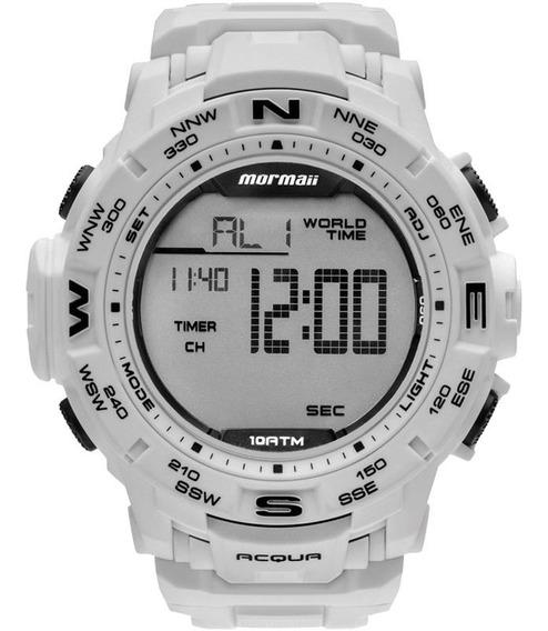 Relógio Mormaii Masculino Mo1173e/8b