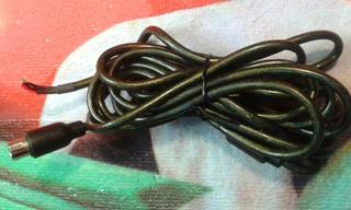 Xbox Clasico- Cable De Repuesto Para Joystick Original- 1250