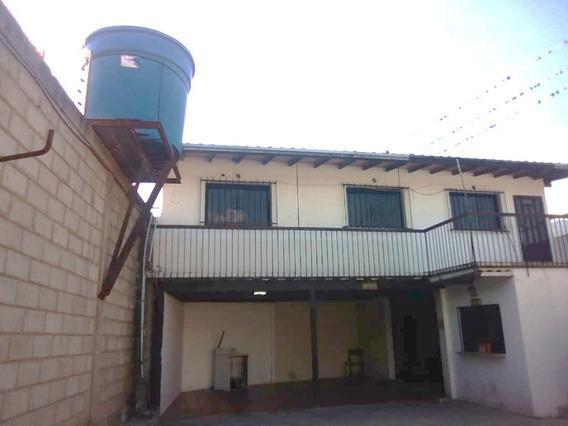 Galpon Sector Los Caracoles