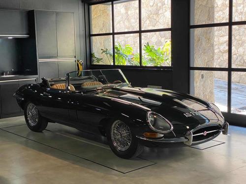 Jaguar E Type Xke E Type (no Ferrari , No Porsche )