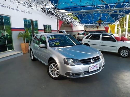 Volkswagen Golf 2.0 Sportline Automático