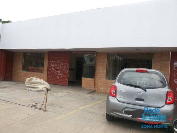 Casa Para Alugar, 280 M² Por R$ 3.700,00/mês - Casa Caiada - Olinda/pe - Ca0545