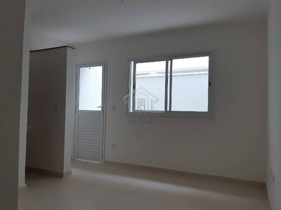 Sobrado Em Condomínio Para Venda No Bairro Vila Curuçá - 10732agosto2020