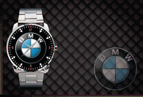 Relógio De Pulso Personalizado Logo Carro Esportivo Cod.1139