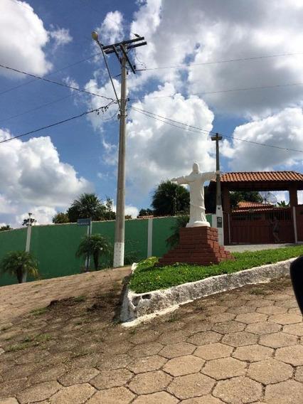 Linda Chácara Em Condomínio - Ch0183