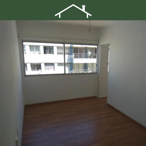 Venta Apartamento 1 Dormitorio Centro Montevideo S