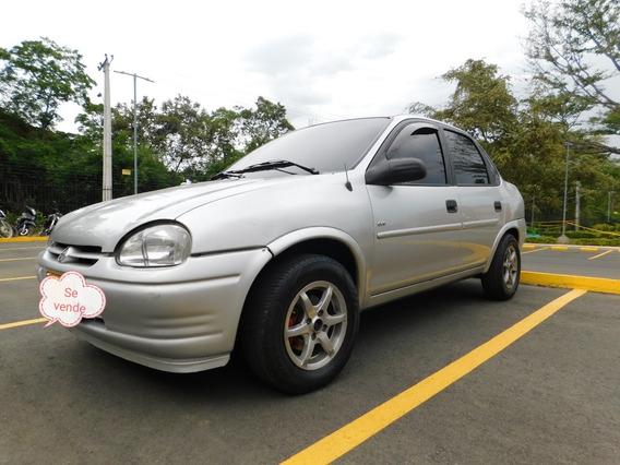 Chevrolet Corsa 1.3 Gls