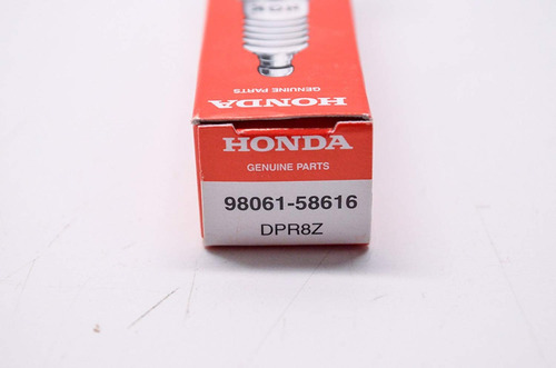 Imagen 1 de 4 de Bujia Original Honda Nx 400 Falcon Nx4 Dpr8z Japon Honda