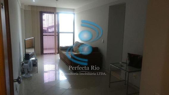 Apartamento, Piscina, Salão De Festas, Recreio