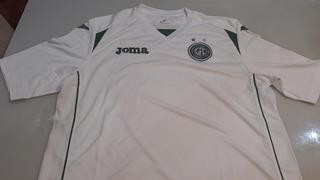 Camisa Guarani Campinas