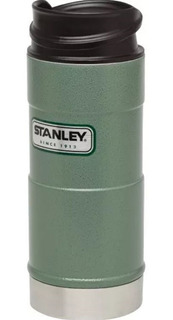 Botella Termina Stanley One Hand 354ml Original Anti Derrame
