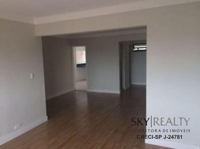 Apartamentos - Vila Parque Jabaquara - Ref: 10091 - L-10091
