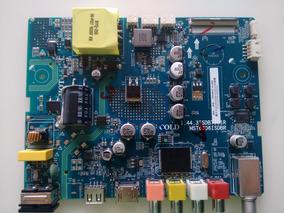 Placa Principal Tv Philco Ph24n91d Va V004 44.3isdbt001r