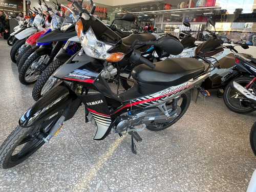 Yamaha Crypton 2018 Impecable No Honda En Motoswift