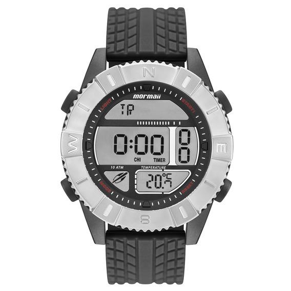 Relógio Mormaii Masculino Action Mo5334ac/8p