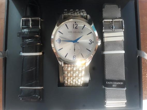Reloj Para Caballero Van Heusen