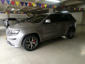 Jeep Grand Cherokee 6.4l 4x4 At