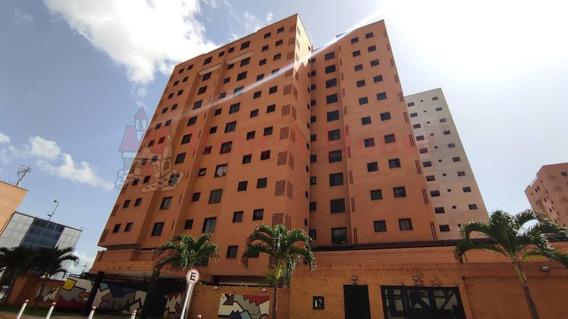 Apartamento Mls #20-21128