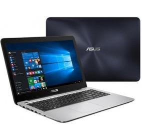 Notebook Asus I5 6° Geração 6gb 750gb Hd + Placa De Video