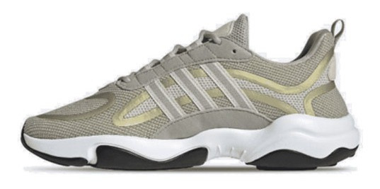 Tênis adidas Originals Haiwee Gold Metallic