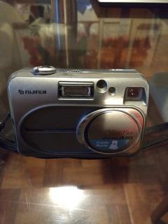 Camara Digital 2.0 Fujifilm Funcionando