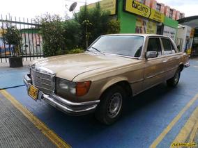Mercedes Benz Clase S 280 Se