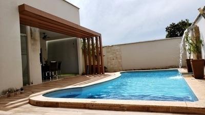 Casa Em Plano Diretor Sul, Palmas/to De 189m² 3 Quartos À Venda Por R$ 850.000,00 - Ca162164