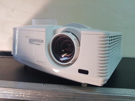 Projetor Full Hd 4100 Ansi Lumens Mitsubishi Fd730u