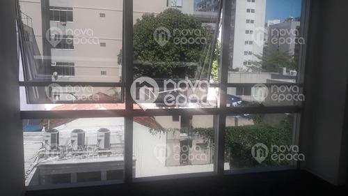 Imagem 1 de 7 de Lojas Comerciais  Venda - Ref: Fl0sl16770