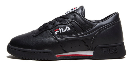 Tenis Fila Original Fitness Casuales Training Gym