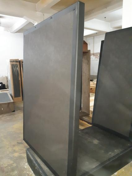 Capas Costuradas Para Fabricação De Cama Bau Em Corino