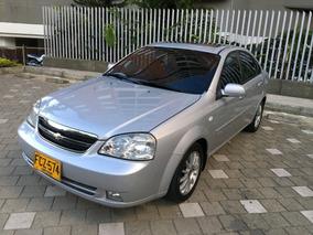 Chevrolet Optra Limited Automático 1800 Cc