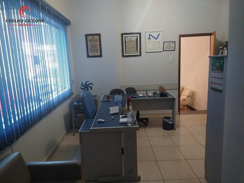 Imagem 1 de 5 de Sala Para Locacao No Bairro Osvaldo Cruz - L-5005