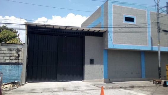 Local Blindado En Cagua A Estrenar/ 04125317336