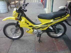 Moto Scooter Amazonas Lx110, 0km, 2009 R$2.990 12xcartã