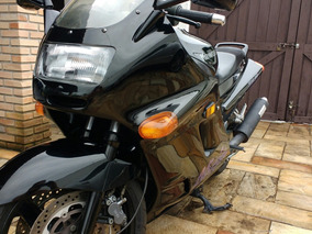 Kawasaki Zx11 1990 Impecável (moto Mais Rapida Do Mundo)