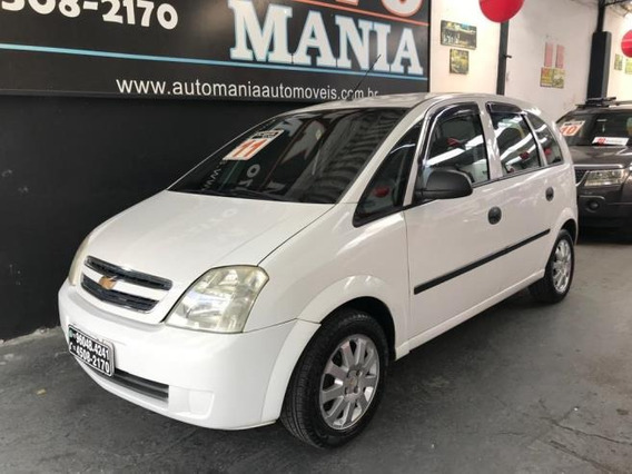 Chevrolet Meriva Joy 1.4 Flex Manual