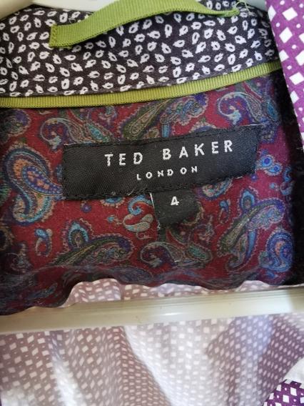Camisa Ted Baker London Original