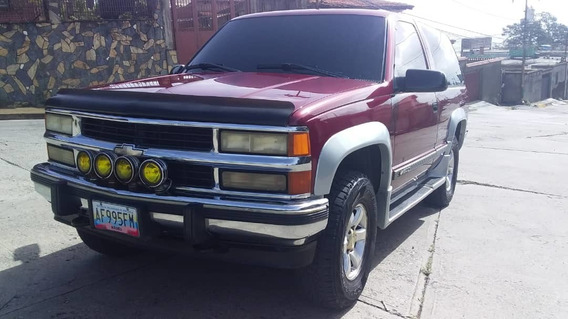 Chevrolet Grand Blazer Full Equipo