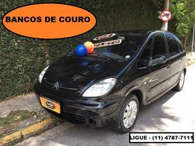 Citroën Xsara Picasso Exs 2.0 / Picasso 2005 Preto