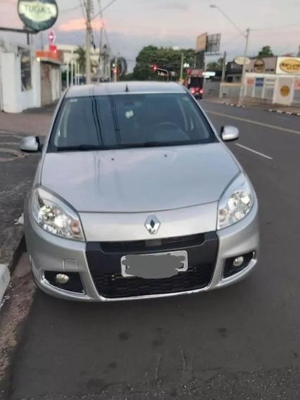 Renault Privilége 1.6 Automático
