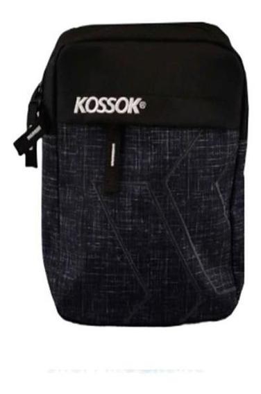 Morral Kossok Steve-308 Para Hombre