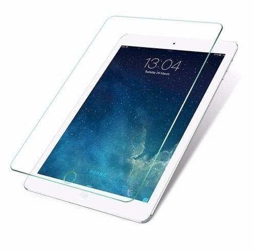Pelicula Vidro iPad 9.7 Apple Air - 2-3-4 - Nova