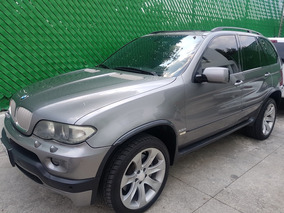 Bmw X5 4.8 Sia At 2006