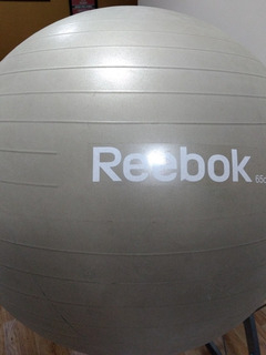 Pelota Reebok Pilates