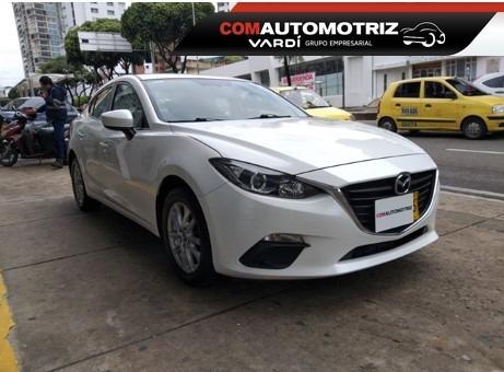 Mazda 3 Prime Id 38728 Modelo 2016