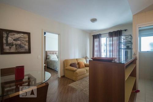Apartamento Para Aluguel - Brooklin, 1 Quarto,  54 - 892813746