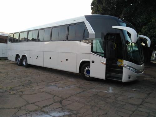Marcopolo G7 Rsd 0500 2010 Ref: 024