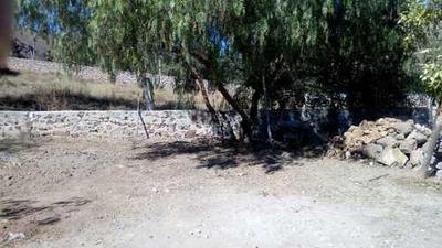 Terreno En Ojo Caliente, San Luis Potosã.