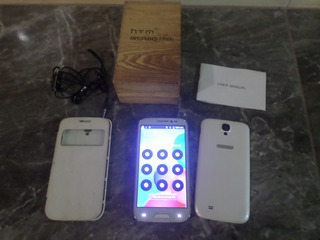 S4 Android Blanco